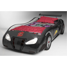 Детская кровать-машина Фанки Enzo