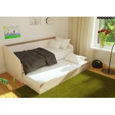 Детская модульная Паскаль Кровать