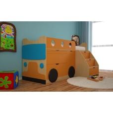 Детская кровать Автобус