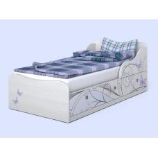 Детская кровать ЛЕДИ-3