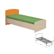 Детская Акварель Кровать №9