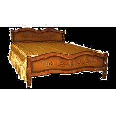"""Кровать """" Камелия х 140"""""""