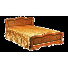 """Кровать """" Карина-8 х 120"""""""