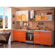 Кухня Апельсин 2.0