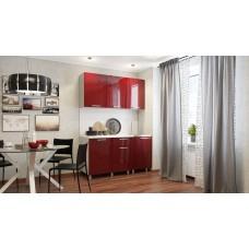 Кухня Блестки 1,5 (цвет на выбор)