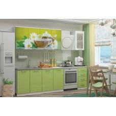 Кухня Ванильный чай 2.0