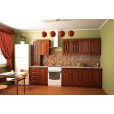 Кухня Классика МДФ глянец