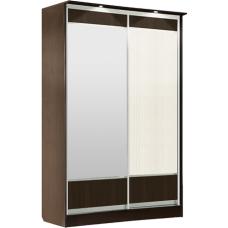 Спальня Модульная Токио шкаф-купе 2х створчатый