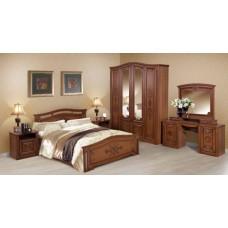 Спальня «Даяна» орех