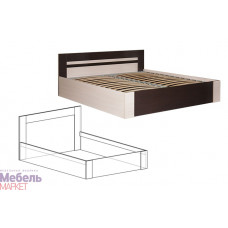 Спальня Софи Кровать 1800