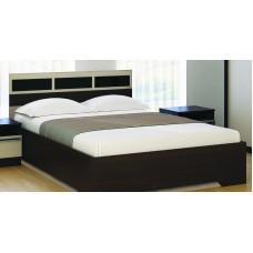 Спальня Модульная Эдем 2 кровать 1,2