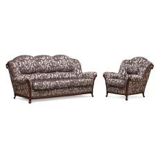 Набор мягкой мебели «Итальянец»