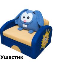 Диван-кровать Ушастик