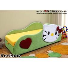 Диван-кровать Котёнок Беби