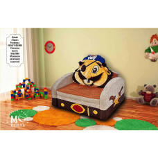 Диван-кровать «Пират»