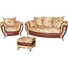 Набор мягкой мебели «Анжелика»