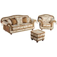 Набор мягкой мебели «Екатерина»