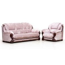 Набор мягкой мебели «Александрия»