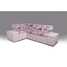 Кухонный угловой диван-кровать Престон