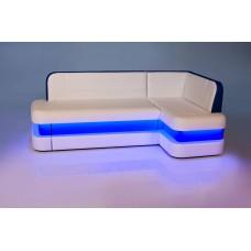Кухонный угловой диван-кровать Сидней