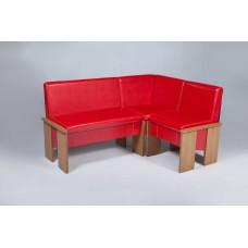 Кухонный прямой диван Стронг