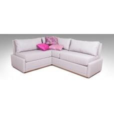 Кухонный угловой диван-кровать Турин